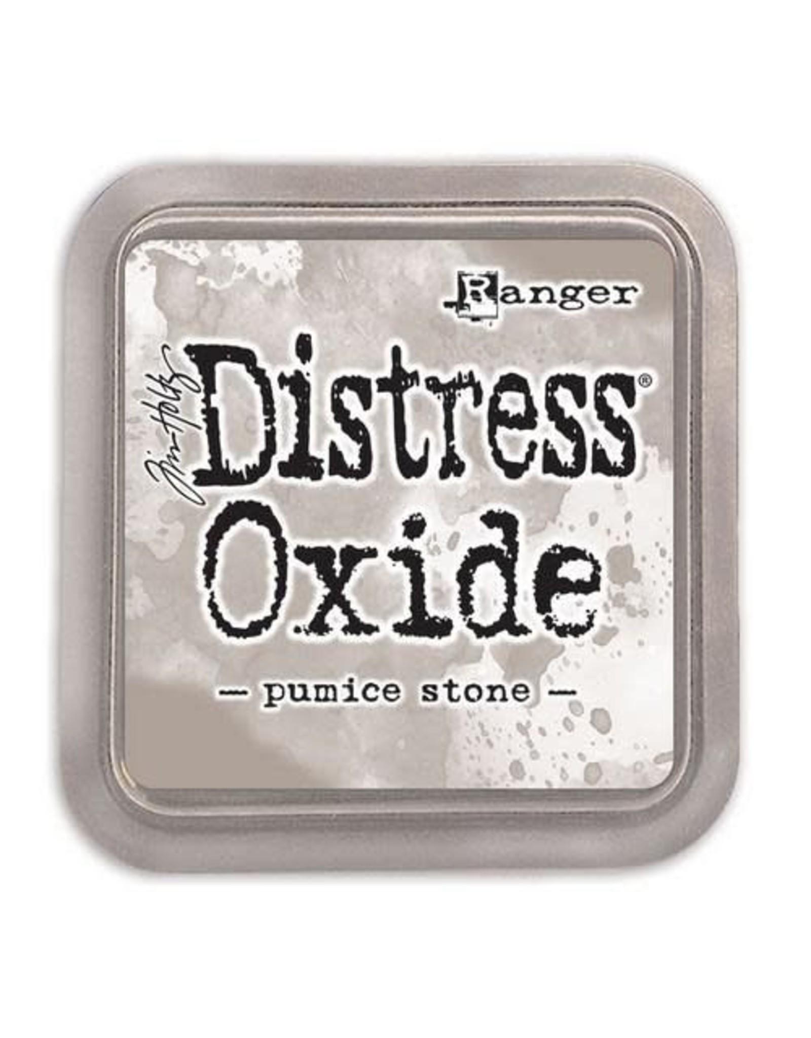 Ranger Distress Oxide Ranger Distress Oxide - Pumice Stone TDO56140 Tim Holtz
