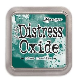 Ranger Distress Oxide Ranger Distress Oxide - Pine Needles TDO56133 Tim Holtz
