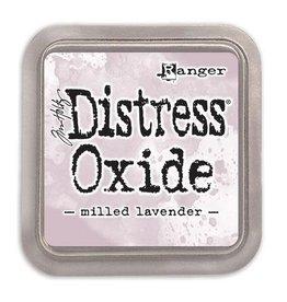 Ranger Distress Oxide Ranger Distress Oxide - Milled Lavender TDO56065 Tim Holtz