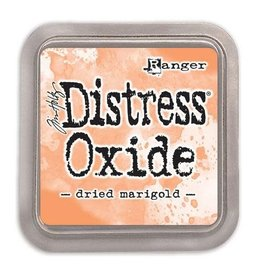 Ranger Distress Oxide Ranger Distress Oxide - Dried Marigold TDO55914 Tim Holtz