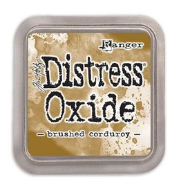 Ranger Distress Oxide Ranger Distress Oxide - Brushed Corduroy TDO55839 Tim Holtz