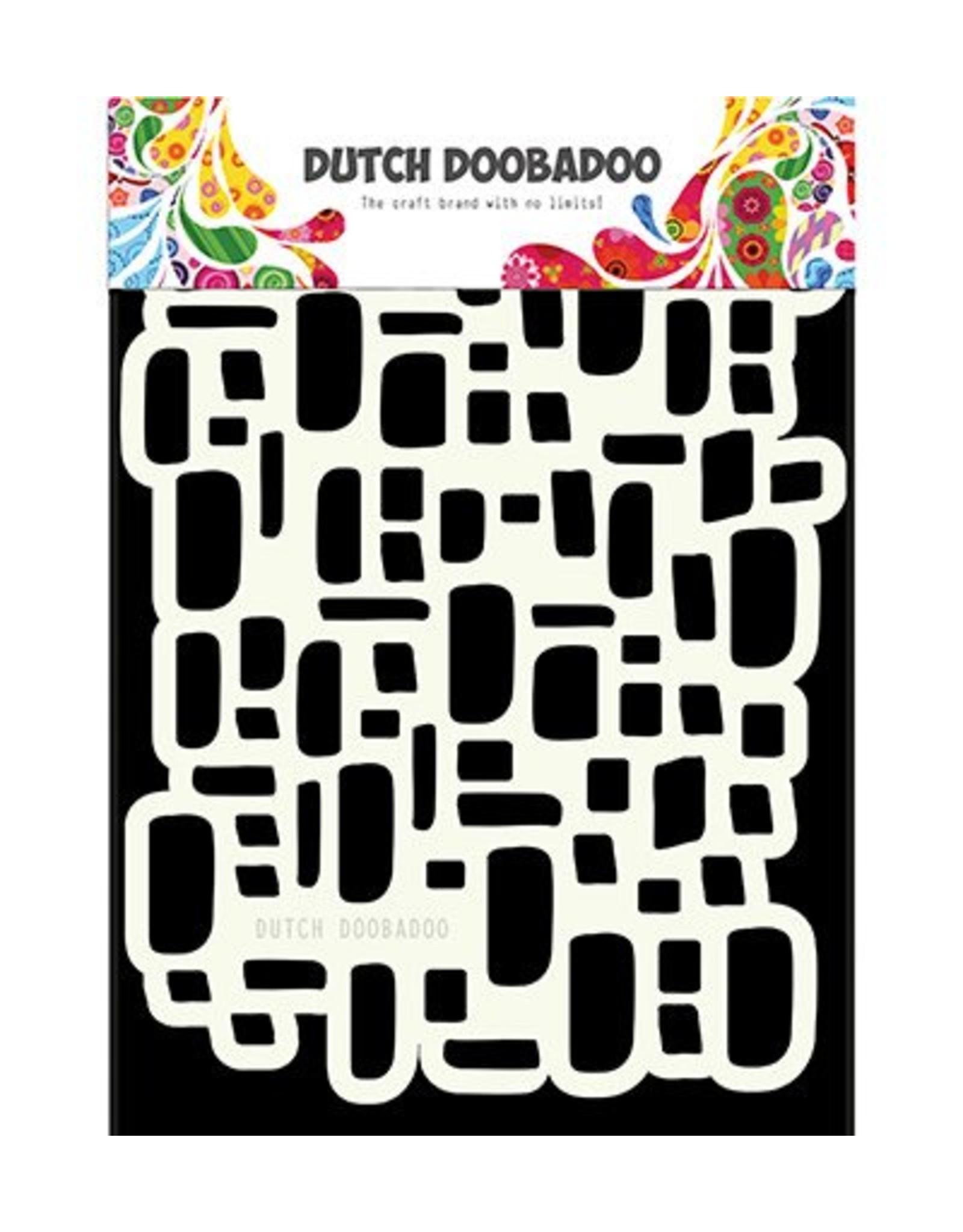 Dutch Doobadoo Mask Art Dutch Doobadoo Mask Art Rocks 470.715.127