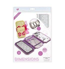 Tonic Studios Tonic Studios Die - Dimensions Legacy Keeper Die Set 2394E