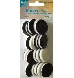 Joy Craft Joy Crafts Foampads for ink blending tool 6200/0223