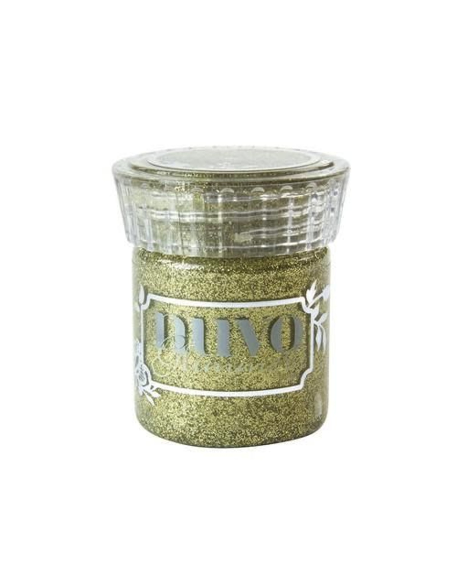 Nuvo glimmer Nuvo glimmer paste - golden crystal 950N