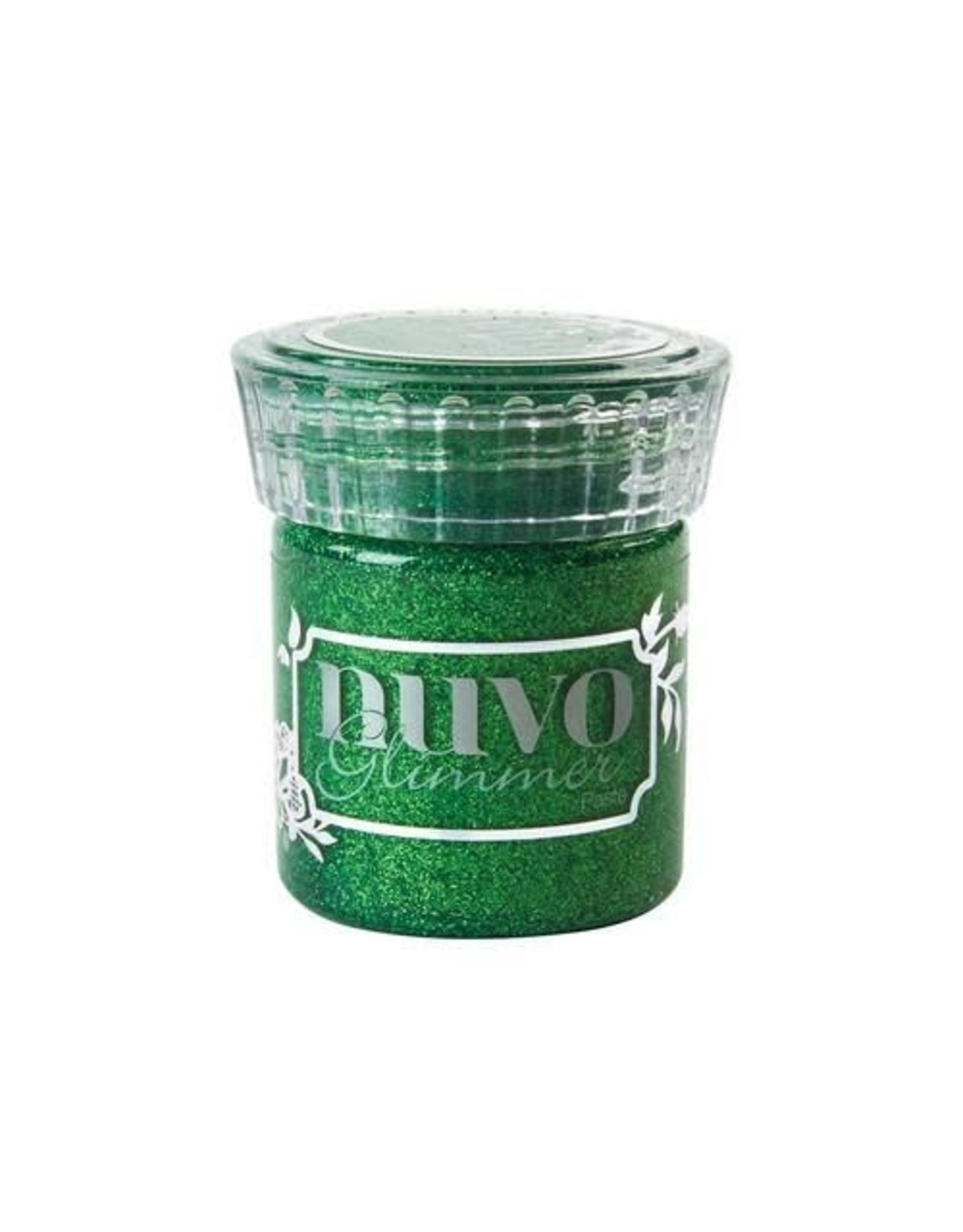 Nuvo Glitter Nuvo glimmer paste - emerald green 955N
