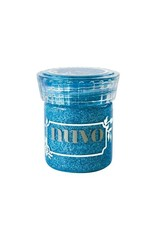 Nuvo Glitter Nuvo glimmer paste - sapphire blue 957N