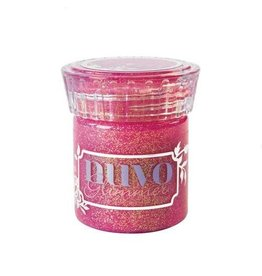 Nuvo Glitter Nuvo glimmer paste - pink opal 961N