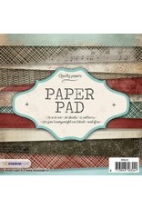 Studio Light - Paperpad 15 x 15 cm - PPSL72