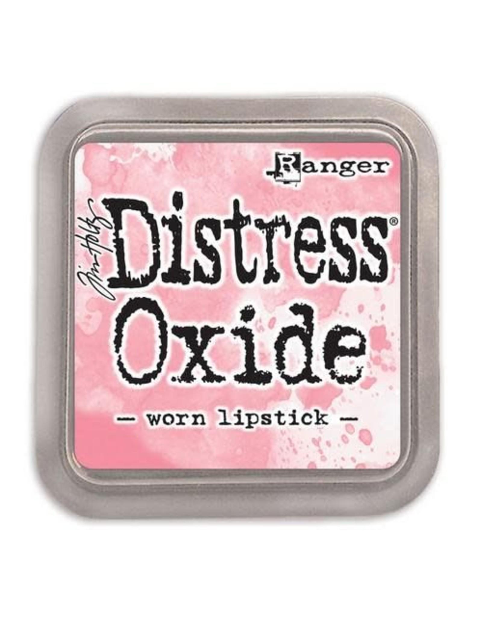 Ranger Ranger Distress Oxide - worn lipstick TDO56362 Tim Holtz