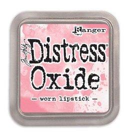 Ranger Distress Oxide Ranger Distress Oxide - worn lipstick TDO56362 Tim Holtz