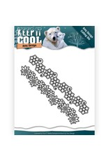 Amy Design Amy Design - Keep it Cool - Cool Borders ADD10162