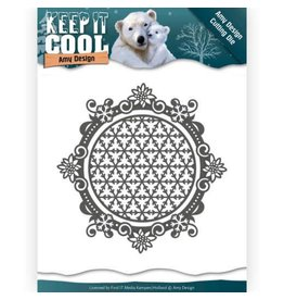 Amy Design Amy Design - Keep it Cool - Keep it Round ADD10163