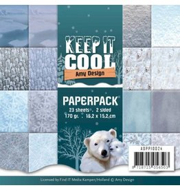 Paperpack - Amy Design - Keep it Cool ADPP10024