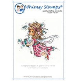 Whimsy Stamps Whimsy Stamps Precious Present Rubber Cling Stamp SZWS195