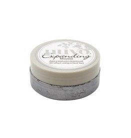Nuvo by tonic Nuvo Expanding Mousse - Grey Matter 1702N
