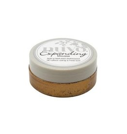 Nuvo by tonic Nuvo Expanding Mousse - Mustard Seed 1703N