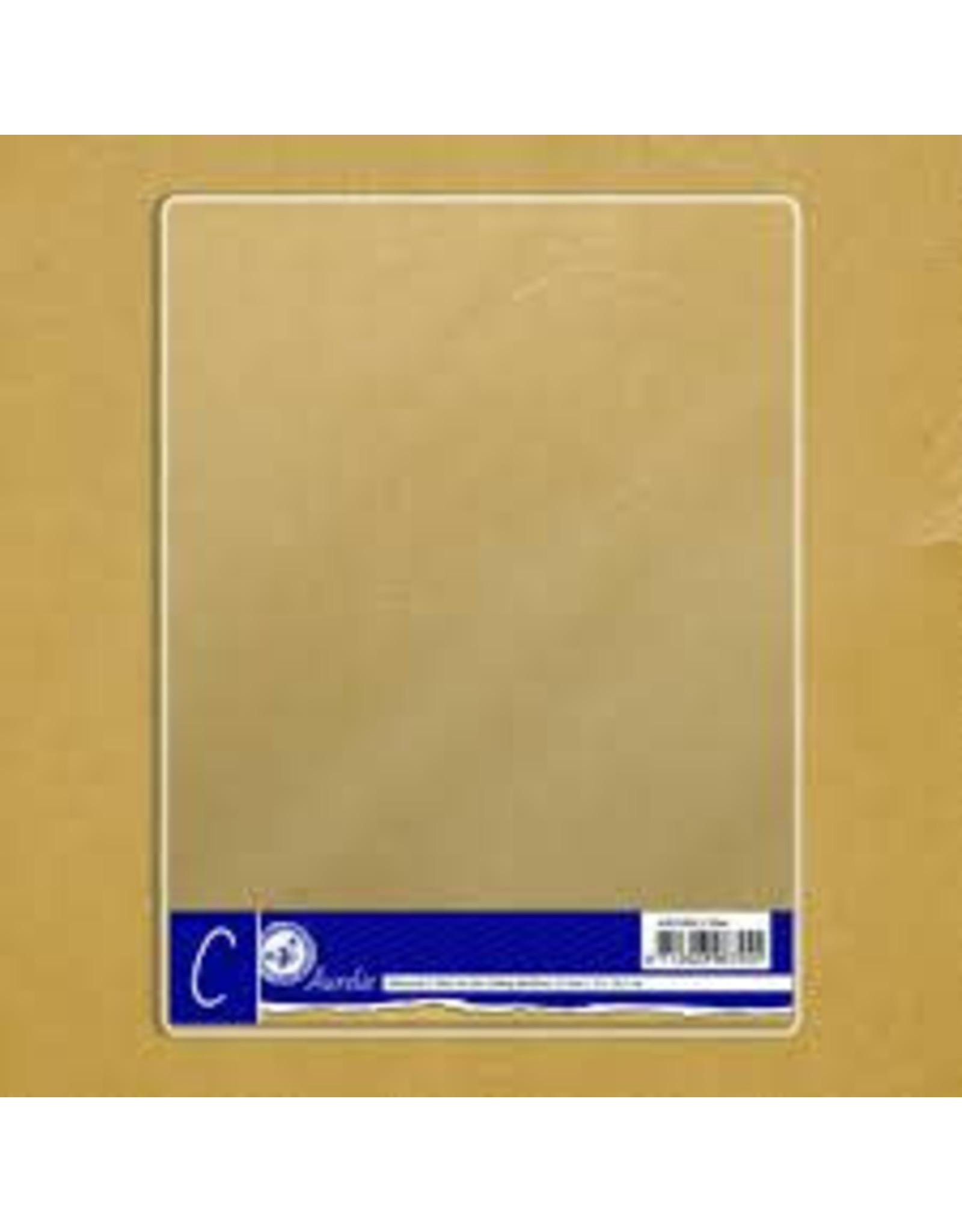 Aurelie Universal C Plate For Die Cutting Machines (AUCP1002)