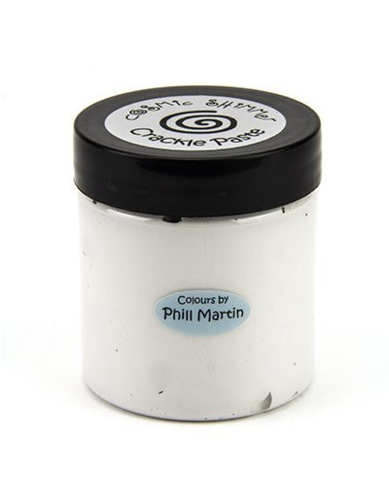 Cosmic Shimmer crackle paste Frosted Mink