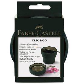 Faber Castell Watercup Groen