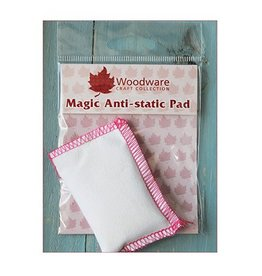 Woodware Woodware Magic Anti-Static Pad