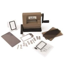 Sizzix  Accessory Sizzix Sidekick Tim Holtz Die Cutting Machineset
