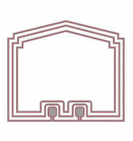Vaessen Vaessen Creative Rolodex Card Snijmal 3624-702