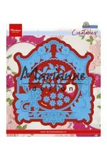 Marianne Design Marianne Design Creatable Petra's special circle LR0511