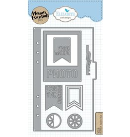 Elizabeth Craft Designs Elizabeth Craft Designs Planner Essentials - 3 1605