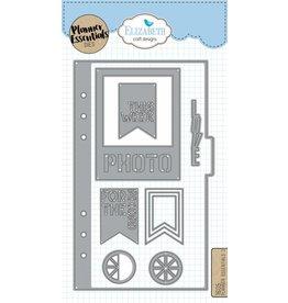 Elizabeth Crafts Design Planner Essentials - 3 1605