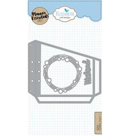 Elizabeth Craft Designs Elizabeth Crafts Design Planner pockets -2  1609