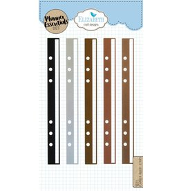 Elizabeth Craft Designs Elizabeth Craft Designs Planner insert strips 1611