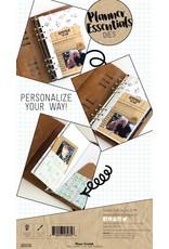 Elizabeth Craft Designs Elizabeth Craft Designs Planner insert strips 1611
