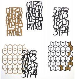Elizabeth Crafts Design Planner patterns  1610