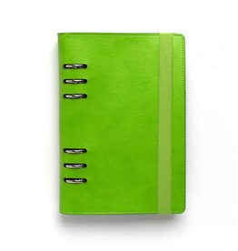 Elizabeth Crafts Design Planner 3 - Lime P003