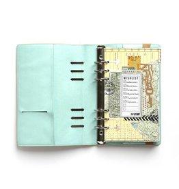 Elizabeth Crafts Design Planner 1 - Champagne P001
