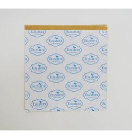 "Elizabeth Craft Designs Elizabeth Craft Designs clear double sided adhesive  6"" x 6"" - 5 pack 503"