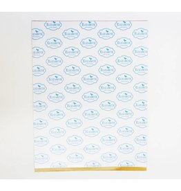 "Elizabeth Craft Designs Elizabeth Craft Designs clear double sided adhesive 8.5"" x 11"" - 5 pack 502"