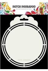 Dutch Doobadoo Shape Art Dutch Doobadoo Dutch Shape Art Circle Eurolock 470.713.169 A5
