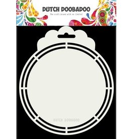 Dutch Doobadoo Shape Art Dutch Doobadoo Dutch Shape Art Circle Eurolock 470.713.169 A5