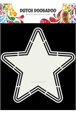 Dutch Doobadoo Shape Art Dutch Doobadoo Dutch Shape Art Ster 470.713.171 A4
