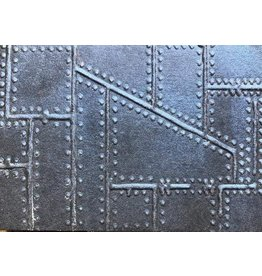 COOSA Crafts Wax COOSA Crafts Gilding Wax - Vintage Blue