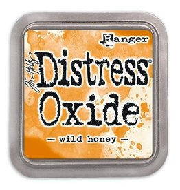 Ranger Distress Oxide Ranger Distress Oxide - wild honey TDO56348