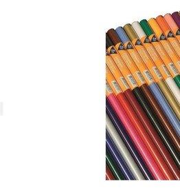 Haza Haza Zijdevloeipapier wit 18gr 5VL 50x70cm