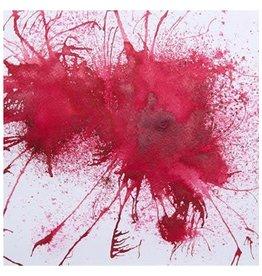Cosmic shimmer Cosmic Shimmer pixie powder Lava Red