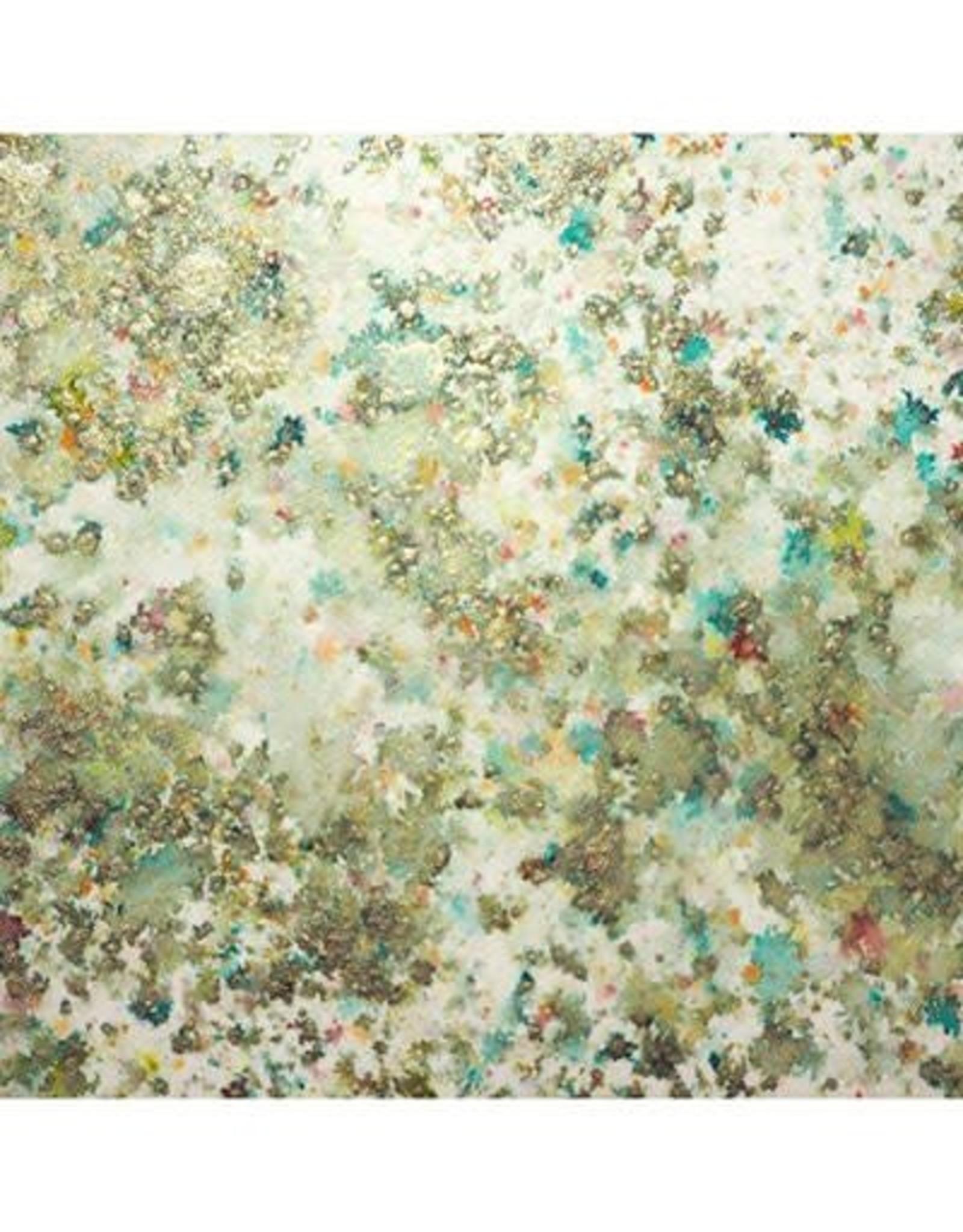 Cosmic shimmer Cosmic Shimmer pixie podwer Pale Olive