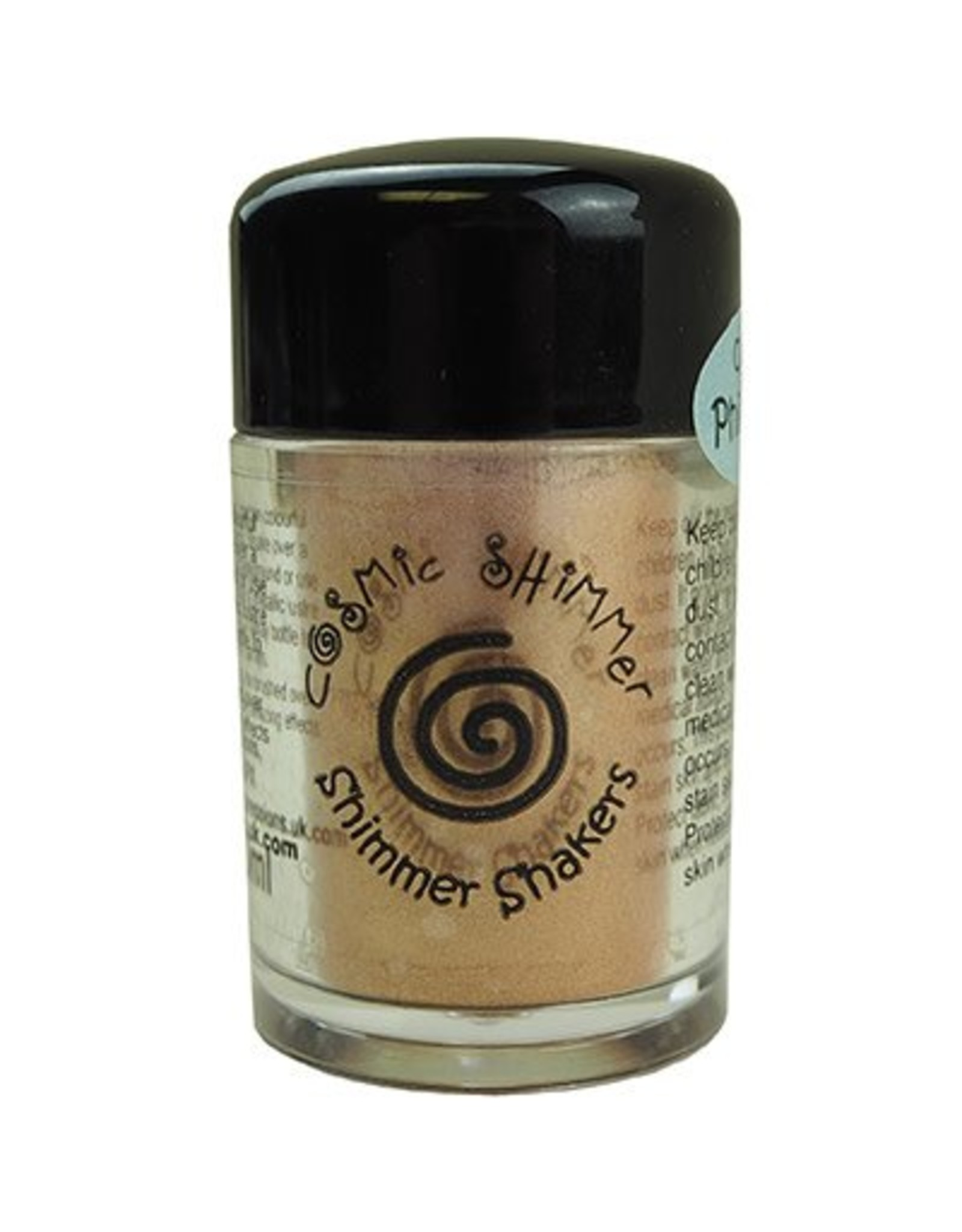 Cosmic shimmer Cosmic Shimmer  Shakers Warm Copper