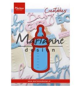 Marianne Design Marianne Design Creatable Baby Bottle LR0575