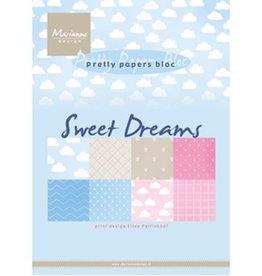 Marianne Design Marianne Design Eline's Sweet dreams PB7055