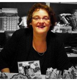 Marianne Design workshop Marjan vd Wiel  12 januari 13.30-15.30 uur